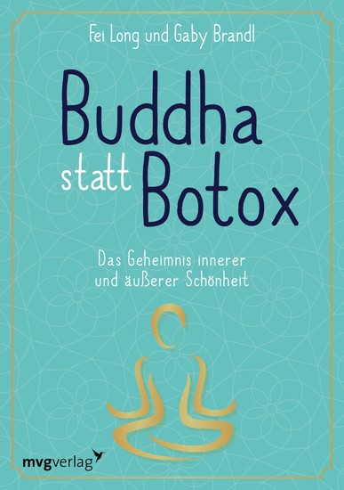 Buddha statt Botox - Blick ins Buch