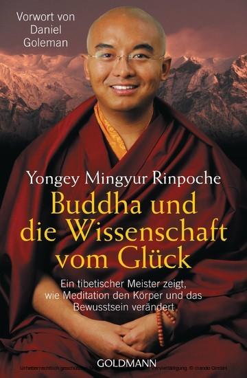 Buddha und die Wissenschaft vom Glück - Blick ins Buch