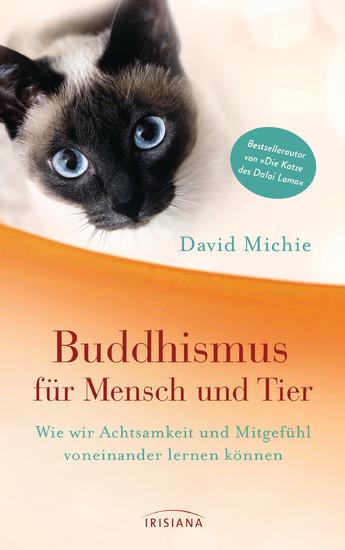 Buddhismus für Mensch und Tier - Blick ins Buch