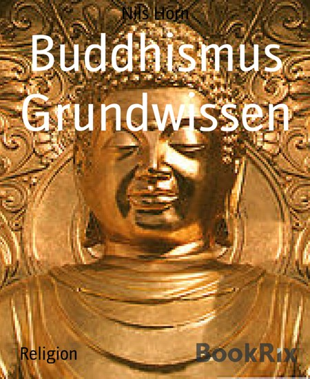 Buddhismus Grundwissen - Blick ins Buch