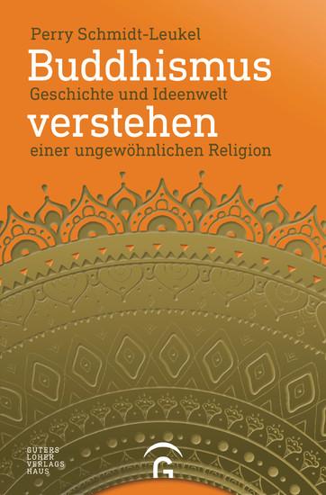 Buddhismus verstehen - Blick ins Buch