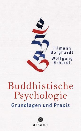 Buddhistische Psychologie - Blick ins Buch