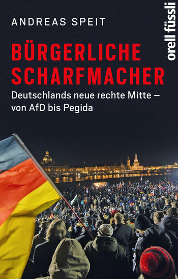 Bürgerliche Scharfmacher - Blick ins Buch