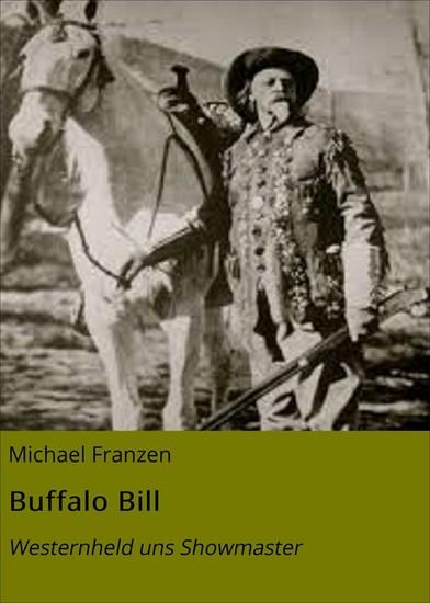 Buffalo Bill - Blick ins Buch
