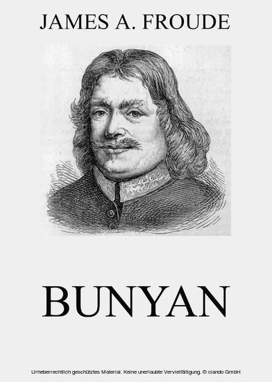 Bunyan - Blick ins Buch