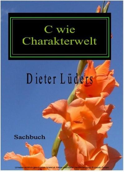 C wie Charakterwelt - Blick ins Buch