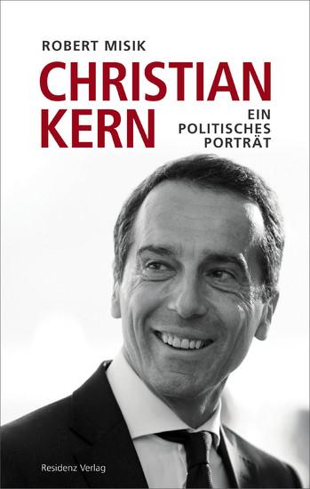Christian Kern - Blick ins Buch