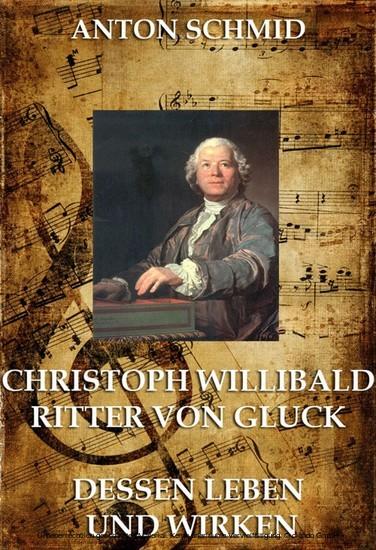Christoph Willibald von Gluck - Blick ins Buch