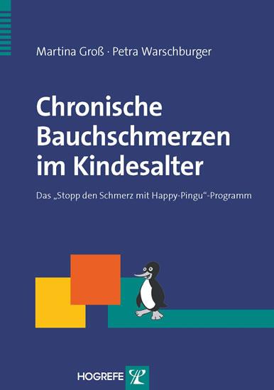 Chronische Bauchschmerzen im Kindesalter - Blick ins Buch