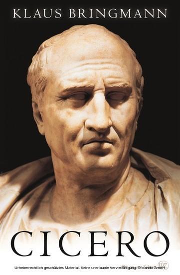Cicero - Blick ins Buch