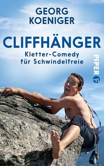 Cliffhänger - Blick ins Buch