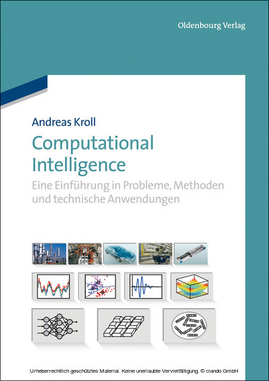 Computational Intelligence - Blick ins Buch