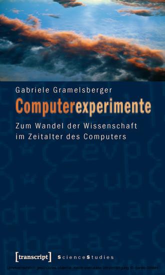 Computerexperimente - Blick ins Buch