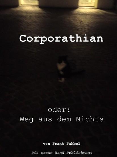 Corporathian - Blick ins Buch
