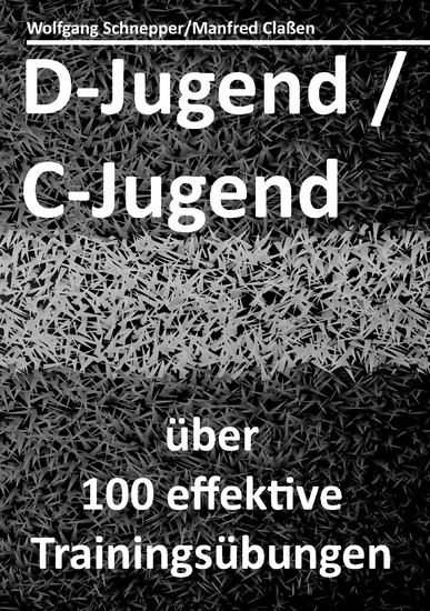 D-Jugend / C-Jugend - Blick ins Buch
