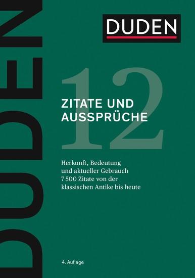 D12 Zitate und Aussprüche - Blick ins Buch