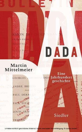 DADA - Blick ins Buch