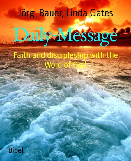Daily-Message - Blick ins Buch