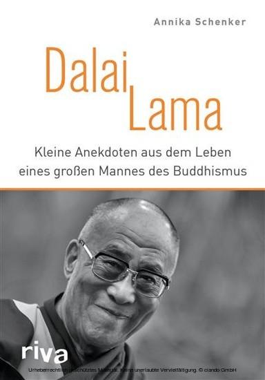 Dalai Lama - Blick ins Buch