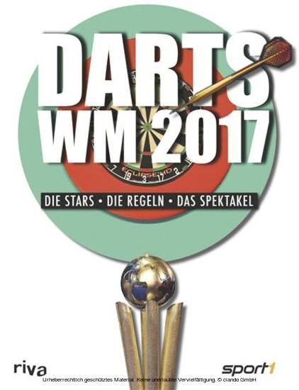 Darts-WM 2017 - Blick ins Buch