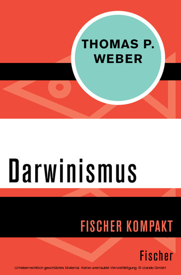 Darwinismus - Blick ins Buch