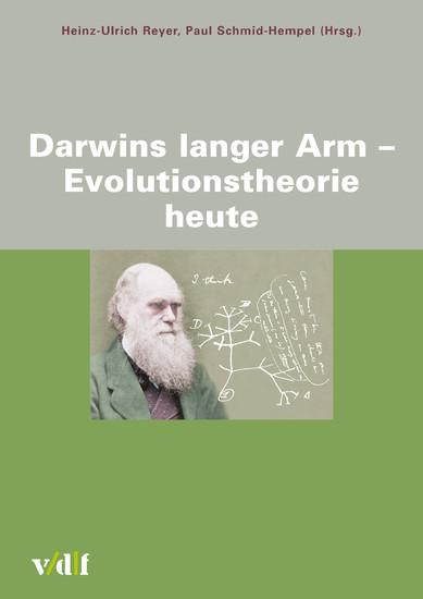 Darwins langer Arm - Evolutionstheorie heute - Blick ins Buch