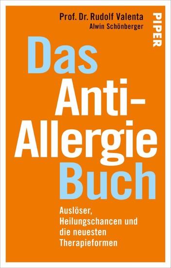 Das Anti-Allergie-Buch - Blick ins Buch
