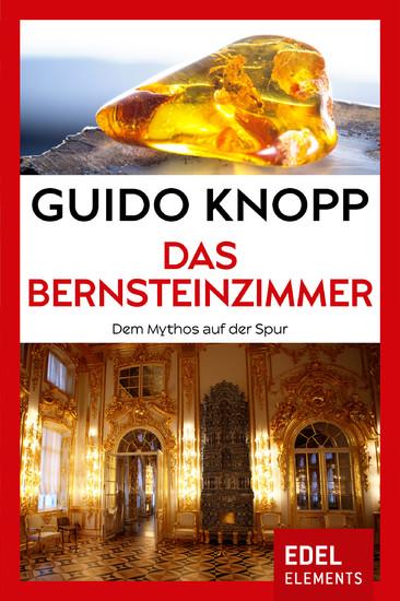 Das Bernsteinzimmer - Blick ins Buch