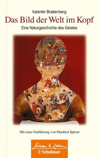 Das Bild der Welt im Kopf - Blick ins Buch