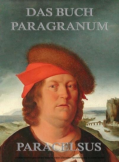 Das Buch Paragranum - Blick ins Buch
