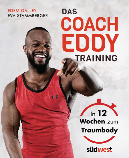 Das Coach-Eddy-Training - Blick ins Buch