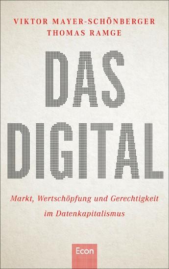 Das Digital - Blick ins Buch