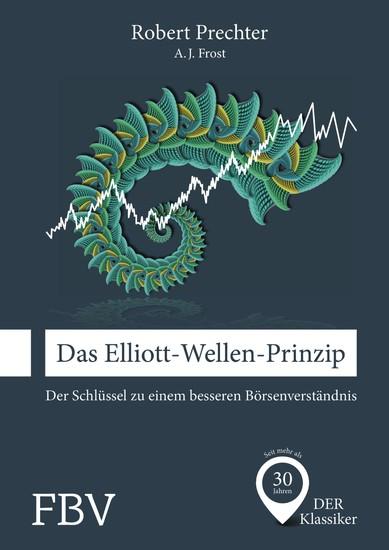 Das Elliott-Wellen-Prinzip - Blick ins Buch