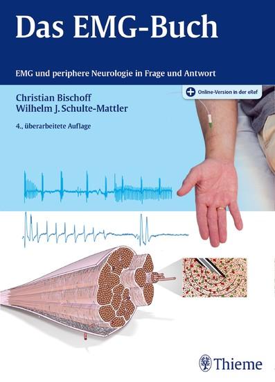 Das EMG-Buch - Blick ins Buch