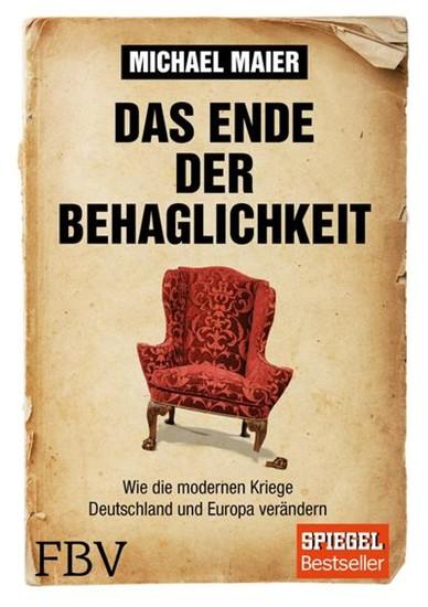 Das Ende der Behaglichkeit - Blick ins Buch