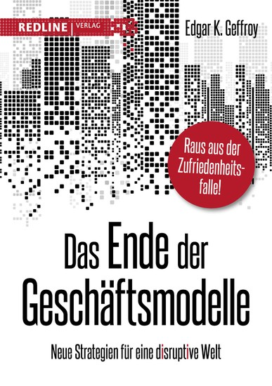Das Ende der Geschäftsmodelle - Blick ins Buch