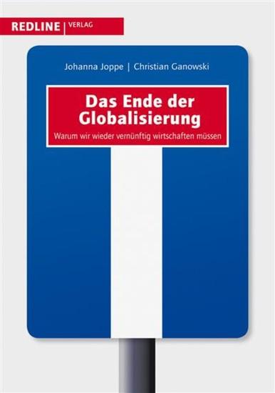 Das Ende der Globalisierung - Blick ins Buch