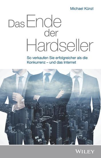 Das Ende der Hardseller - Blick ins Buch