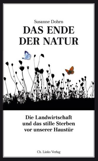 Das Ende der Natur - Blick ins Buch