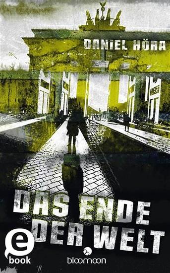 Das Ende der Welt - Blick ins Buch