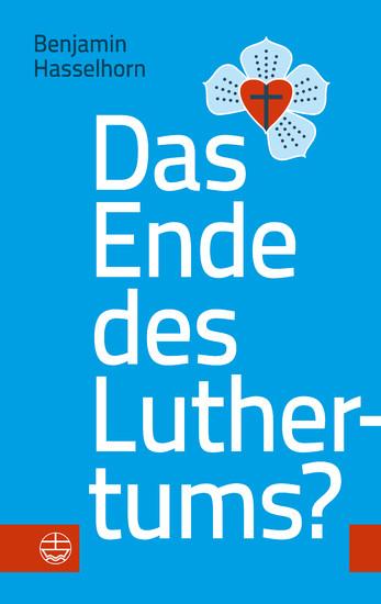 Das Ende des Luthertums? - Blick ins Buch
