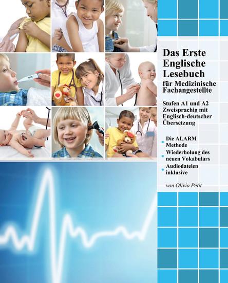 Das Erste Englische Lesebuch für Medizinische Fachangestellte - Blick ins Buch