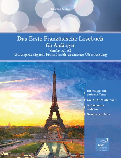 Das Erste Französische Lesebuch für Anfänger - Blick ins Buch