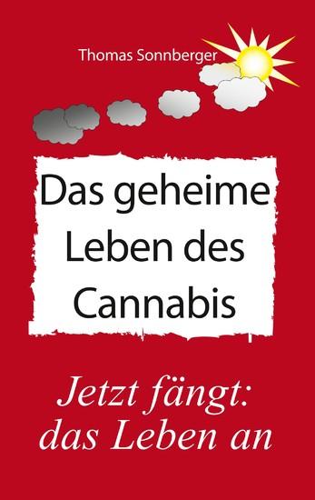 Das geheime Leben des Cannabis - Blick ins Buch