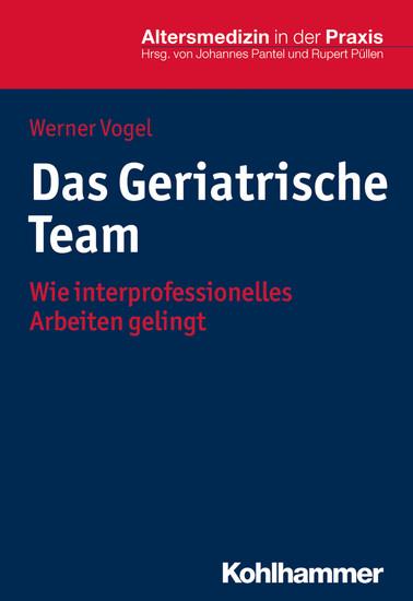 Das Geriatrische Team - Blick ins Buch