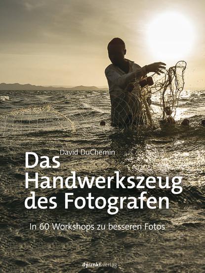 Das Handwerkszeug des Fotografen - Blick ins Buch