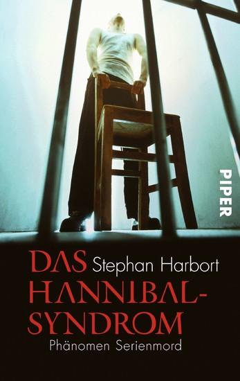 Das Hannibal-Syndrom - Blick ins Buch