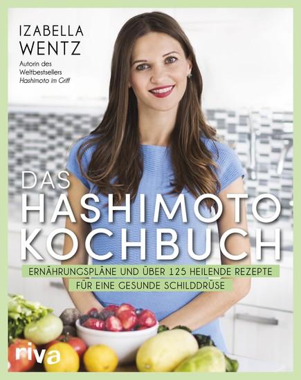 Das Hashimoto-Kochbuch - Blick ins Buch