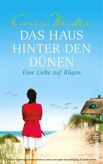 Das Haus hinter den Dünen - Blick ins Buch