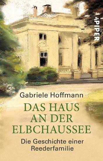 Das Haus an der Elbchaussee - Blick ins Buch